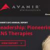 """AVNR.-Avanir Pharmaceuticals Inc…¡Un impresionante """"pipeline""""!…(Actu..20/07/2014)"""