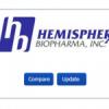 HEB.-Hemispherx BioPharma, Inc….¡Una bomba, si acierta con el ébola!…(Actu..18/10/2014)