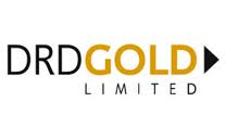 DRDGOLD LIMITED ADS.logo.