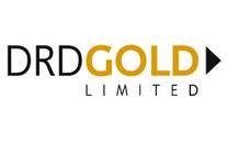 DRDGOLD LIMITED ADS.logo.