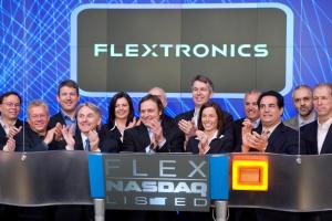 FLEX.-FLEXTRONICS INTL….¿Segundo ataque..II?.(30/04/2010)