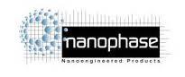 NANOPHASE LOGO