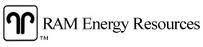 RAM ENERGY LOGO