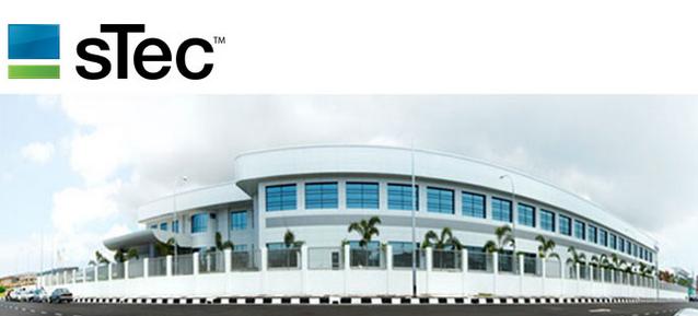 STEC INC